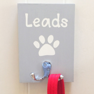 Dog Lead Holder - Leads